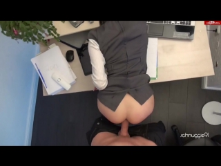 Скриншот: Офисную давалку прут прямо на рабочем месте ( hd 720 69 домашнее порно amateur Home porn сосет лижет анус очко член хуй анал Har