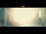 Wonder Woman Fight TV Spot [HD] Gal Gadot, Chris Pine, Robin Wright