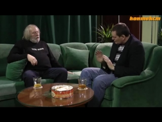 Интервью с Сергеем Стрижаком. Почему запретили документальное кино истории славянства — Яндекс.Видео