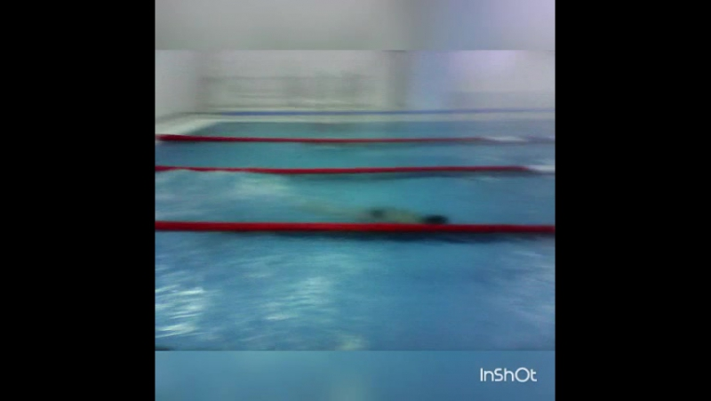 Плавание-стартик