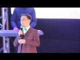 Ильдус Валиев - Уфа, Дворец Молодежи (07.03.17)