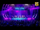 Лариса Грибалева и группа Milki Чырвоная ружа Концерт акции Мы вместе в Витебске
