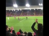 Who the fu*k are Man Utd Who the fu*k are Man Utd Who the fu*k are Man Utd As the reds go marching on on on