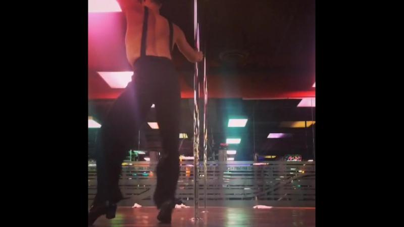 Samba. Pole. DANCE. BALLROOM. Dzianis Marasin /Денис Морясин