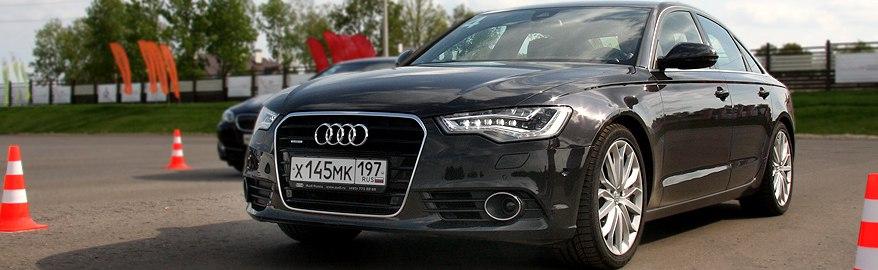 Своими машинами больше всего довольны владельцы Audi, Lexus и Volvo