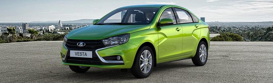 Источники: у марки Lada — резкий всплеск продаж