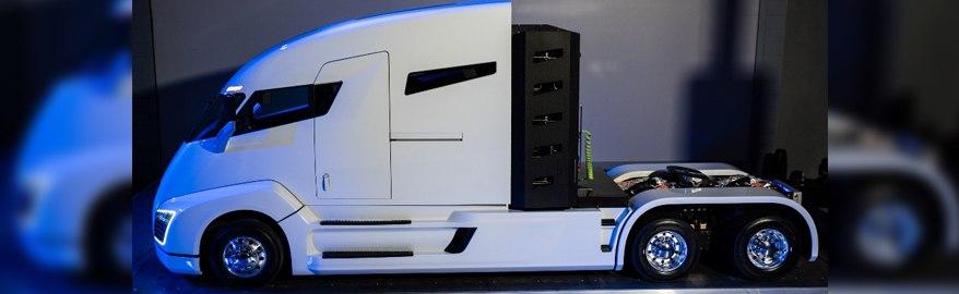 2 000 км без дозаправки: в США показали «грузовик будущего»