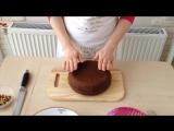 Торт за 10 минут Время для Выпечки (Домашний и Очень Вкусный) _ Homemade cake