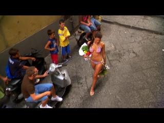 Daniella Sarahyba's SI Swimsuit shoot in Italy_[азиатки, порно, эротика, asian, хентай](1)