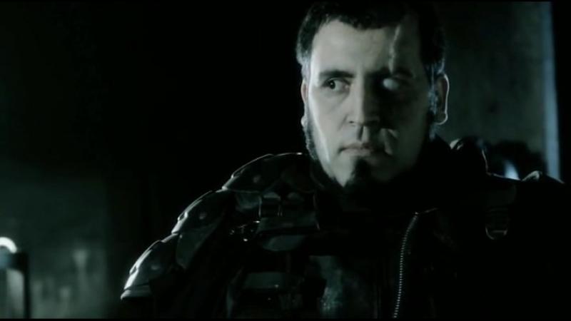 Внутренний демон. Солдат с того света - Daemonium. Underground Soldier (2015)