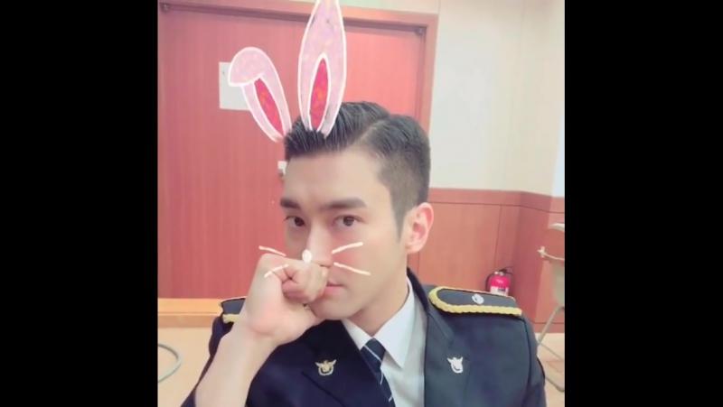 170628 Instagram seoyeonju83 с Siwon'ом