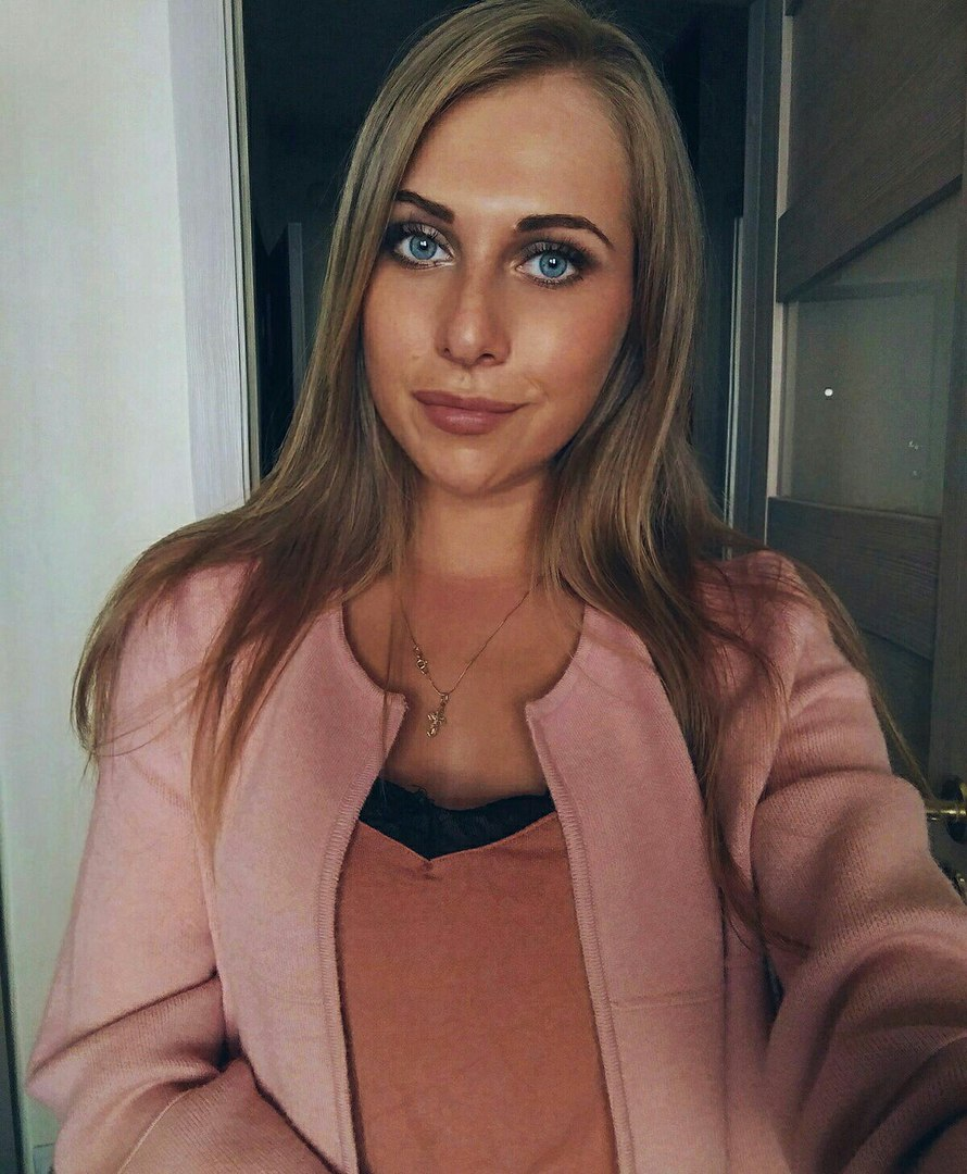 Lena Pirogova, Санкт-Петербург - фото №7