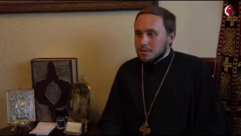 Інтерв`ю зі священиком УПЦ за яких умов в Україні може з`явитися єдина помісна Церква