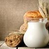 Натуральные молочные продукты из деревни...