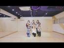 TWICE SIGNAL DANCE VIDEO VK (240p)
