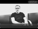 Interview With Gustav Schдfer - Drummer of Tokio Hotel! (с русскими субтитрами)