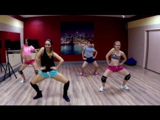 0 Twerk _ Booty Dance - Dance Center Cherkassy