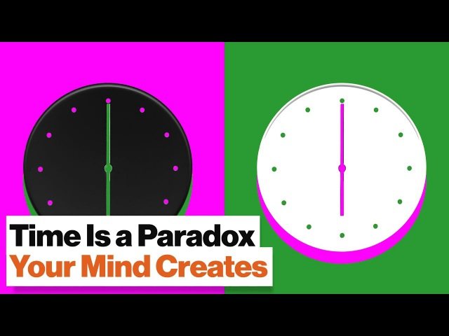 Time Paradox: Why Pleasure Is Fleeting and Pain Endures | Dean Buonomano
