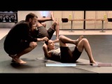 Bob Harper Yoga For The Warrior 02   15 Min Yoga For ABS