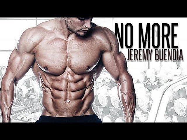 Ryan Terry - I WILL DESTROY JEREMY BUENDIA - Bodybuilding Motivation