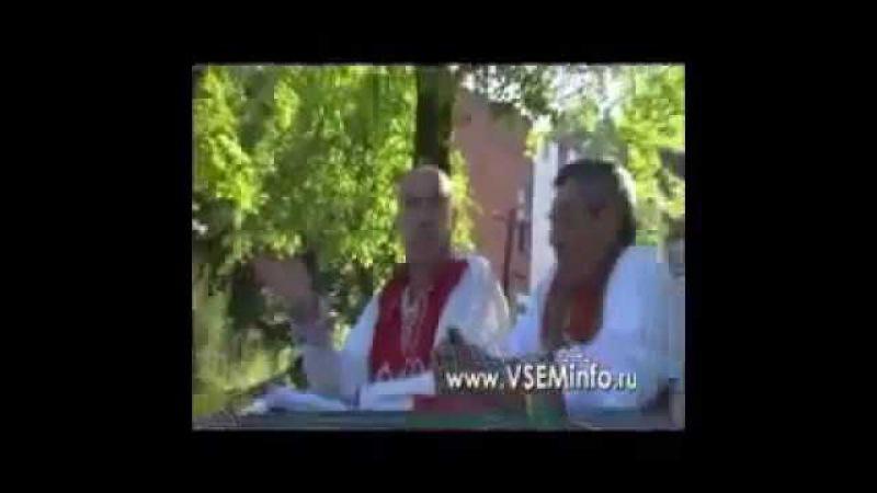Петров К.П. о Викторе Ефимове Каббалаизация КПЕ