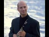 Frank Ticheli Clarinet Concerto (2010).