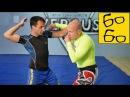 Локти против рук или Техника ударов локтями в тайском боксе — урок муай тай с Вл ...