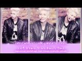 BTS (Bangtan Boys) - What Am I To You Eng Sub + Romanization + Hangul