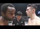 Charles Krazy Horse Bennett vs. Minoru Philip Kimura FULL FIGHT Entrance (HD)