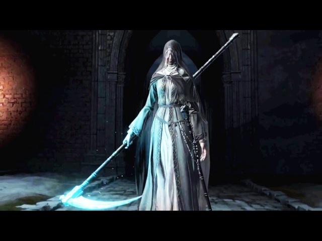 Dark Souls 3 「GMV」- [Erase My Scars]