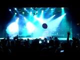 Lindsey Stirling - Anti Gravity live in Yekaterinburg 23.05.2013