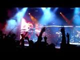 Lindsey Stirling - Sometimes (Flo Rida) Zi-Zi's Journey live in Yekaterinburg 23.05.2013