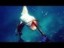 Одна из опаснейших акул напала на дайвера во время подводной охоты