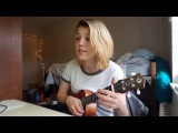 Hackensack - Fountains of Wayne (ukulele cover)