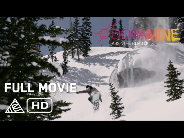Full Movie: Dopamine - Danny Kass, Victor De Le Rue, Bode Merrill [HD]