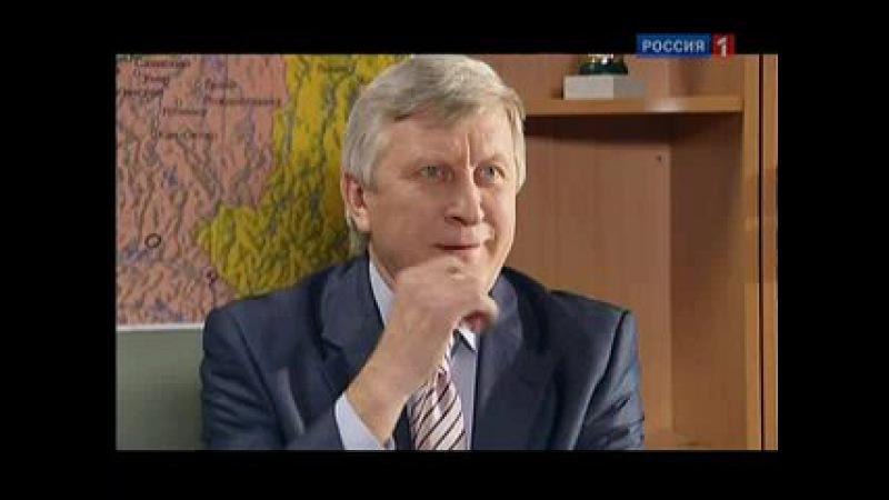 Ефросинья. Продолжение / Серия 243 / Видео / Russia.tv