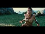 RUS   Трейлер фильма «Чудо-Женщина — Wonder Woman». История война. 2017.