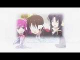 Пара Нормальных - Happy End - Little Busters!