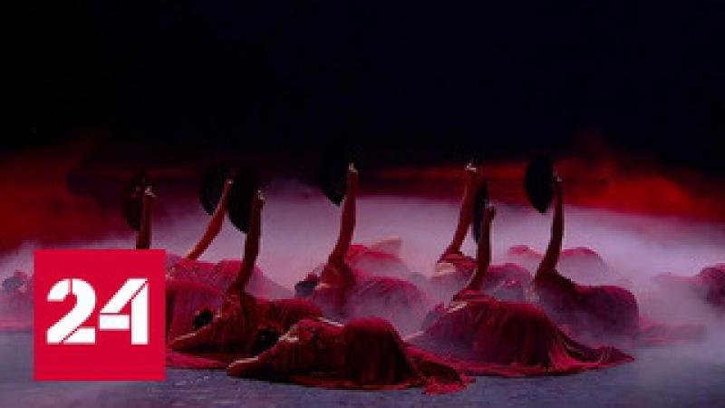 Шоу Танцуют все!: на главном танцполе начинается игра на выбывание