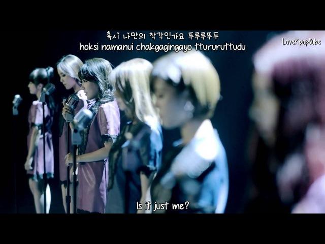 T-ara - I Know The Feeling (느낌 아니까) MV [English subs Romanization Hangul] HD
