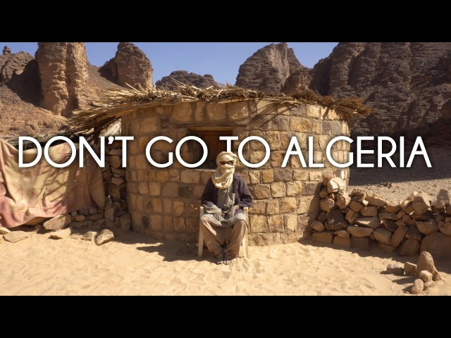 Don't go to Algeria - Travel film by Tolt 9