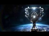 Position Music - Moira (Jo Blankenburg) LoL 2016 World Championship Teaser Music