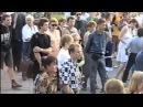 Гр Сектор Газа Выступление на празднике Тушинского района г Москвы 20 07 97