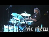 Lenny White Montreal Drumest 2008