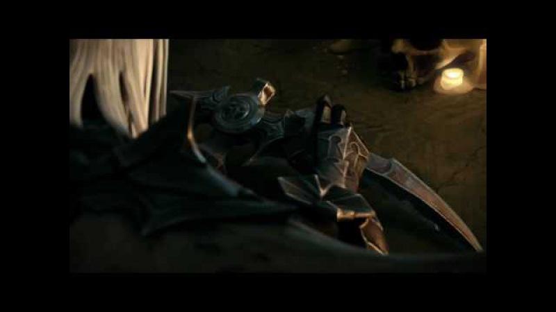 Diablo 3 — анонс комплекта «Некромант» на BlizzCon 2016