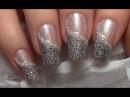 Easy Elegant Pearl Nail Art Design Tutorial for beginners / Wedding Nails / Nail Polish