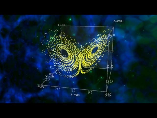Абсолютный хаос и космология