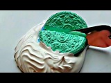 The Most Oddly Satisfying Video In The World! Satisfying Video Compilation Paint Mixing Edition ASMR