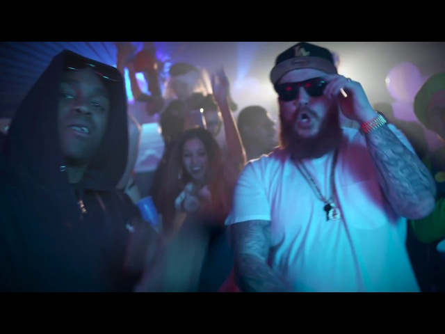 Kennedy Jones Club Goin ft Mike Jones Riff Raff Official Video Dim Mak Records