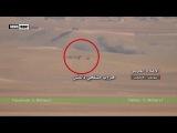 Как истребляют ИГИЛ кадры атак Армии Сирии под Пальмирой